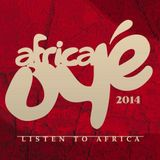 Africa Oyé 2014: My DJ set