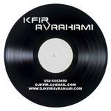 DJ Kfir Avrahami-Vol.1