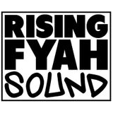 """Tun It Up Radio"" vom 19.03.15: Pure Sweetness mit Rising Fyah Sound"