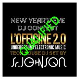 Qualifiying DJ Set - NYE Party in Paris with l'OFFICINE 2.0