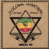"Solomonic/Dub Store Classic Singles Mix (7"" 45 rpm)"