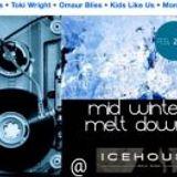 Mid Winter Melt Down Mini mix