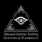 abysmal entities guestmix by Flashball13