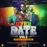 OVER RATE 2 (Hits Edition) - DJ RIZZLA
