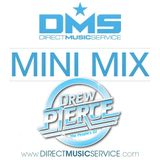 DMS MINI MIX WEEK #163 DJ DREW PIERCE