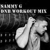 Drum n Bass Workout Mix