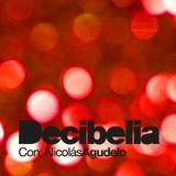Decibelia con Nicolas Agudelo - Episodio 17