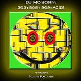 "Moborn goes Acid @ HouseVeteranen ""Ramkoers"""