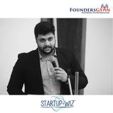Overcoming early entrepreneurial struggles with StartupWiz founder Aditya Lalwani