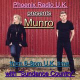 My Show 02 May 17 Featuring Scottish Artists ''Munro''