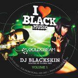 I LOVE BLACK MUSIC (Mixtape 2013)