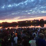 Omar Abdallah Live@Newark Riverfront 6-19-15