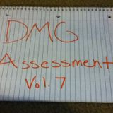 DMG Assessment Vol. 7