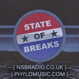 State of Breaks with Phylo on NSB Radio - 07-24-2017