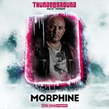DJ Morphine - Oldschool to Freestyle Set @ Thunderground: Arctic Madness, 2018