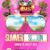 Caribbean Mix Session - Madi ft Badzoom - 20.07.13 - La derr (Part 1)