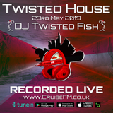 #TwistedHouse 06 on @Cruise_FM with @DJTwistedFish
