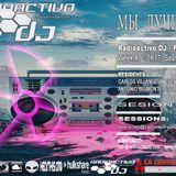 RADIOACTIVO DJ 47-2017 BY CARLOS VILLANUEVA