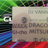 agefarre - Cyber Trance - MIX / DJ WAKA