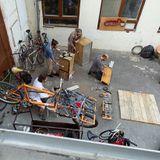 Cargonomia - des vélos cargos made in Budapest