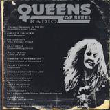 Queens of Steel (radio) - 25/01/2017