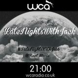 LateNightsWithJack [4th April 2014]