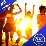 [Chill/Tropical House] The Harder Kickz Chill mix #3