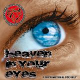 "Chant Daun di mighty Lion presents ""Heaven in your Eyes"" wicked Reggae Mix 2k10 by Smokie"