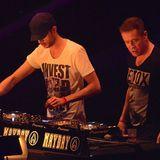 Cosmic Gate aka DJ Bossi - Live at RPR Maximal 2001 #2