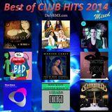 DailyRMX.com Mix 034 - Best Of Club Hits 2014 Mixed