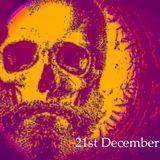 Atom Heart Mutha - Hard Rock Hell Radio - 21st December 2018