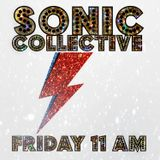 Sonic Collective Episode 56-70's Glam