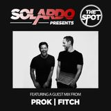 Solardo Presents The Spot 007