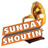 SUNDAY SHOUTIN Chilled Session 290518