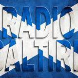 Tony Oldskool Radio Saltire Guest Mix 09-04-2016