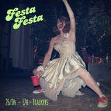 Le Calve @ Festa Festa [2014-04]