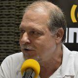 Encontro Casual (27.02.16) - Ricardo Haesbaert  - Bloco 3