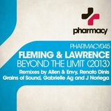 John '00' Fleming & Christopher Lawrence - Beyond The Limit (Gabrielle Ag Remix)