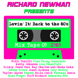 Lovin' It! Back to the 80's Mix Tape 09