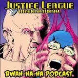 JLI Podcast #17 - Justice League International #17 (Sept 1988)