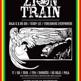 Zion Train @ Kotac Pula, Croatia 17.08.2018