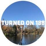 Turned On 188: xxxy, Jasper James, Josh Caffe, DJ Aakmael, Vincenzo