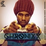 Strictly Chronixx by Iration Selectah