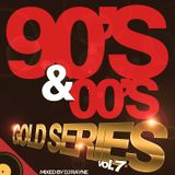 90's & 00's Gold Series Vol.7 ///Vocal Trance ///