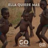 Go Global No. 45  - Ella Quiere Más