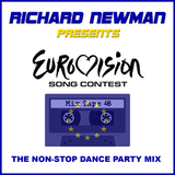 Richard Newman Presents Eurovision