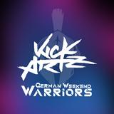 Weekend Warrior Podcast - Kickoff The WKND! With KickArtz (www.harddance.fm)