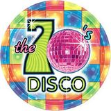 Dj Fer 70's Disco mix