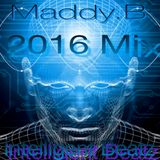 NEW 2016 D n B mix with some harsh flavours and some intelligent beatz