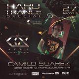 Colombia en Trance - 2015-012 - Hard Trance Special / Camilo Suarez [Entrevista & Guest Mix]